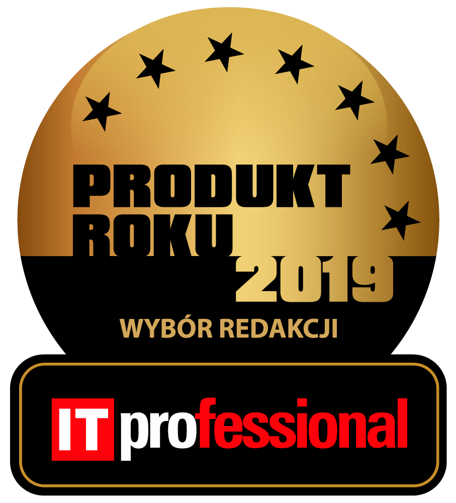 IT Professsional Rekomendacja 2019