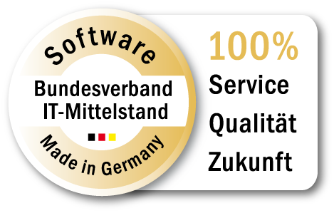 baramundi Software Made in Germany
