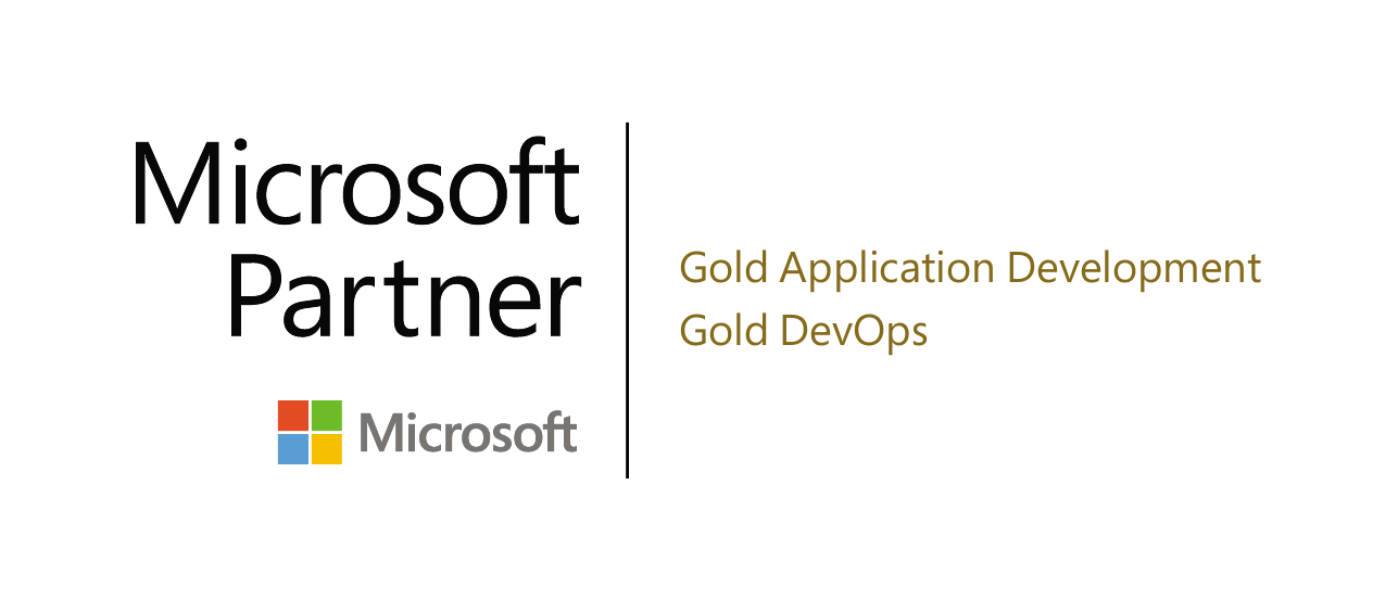 baramundi award: Microsoft Gold Application Development