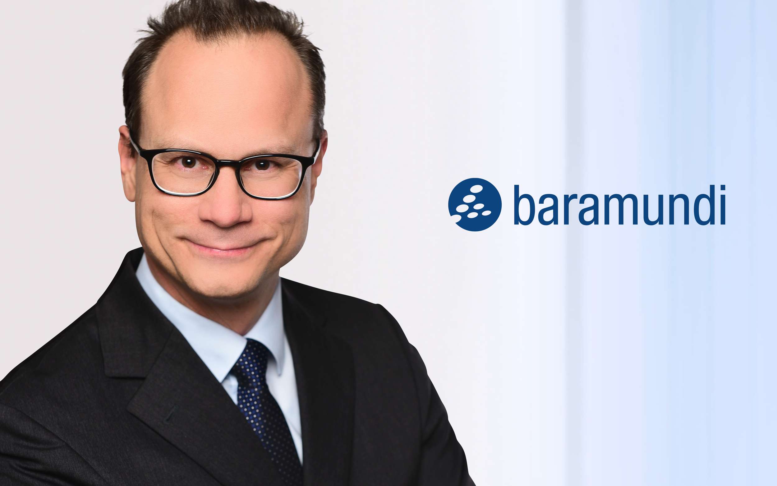 Dr. Lars Lippert - baramundi software AG Executive Board Member
