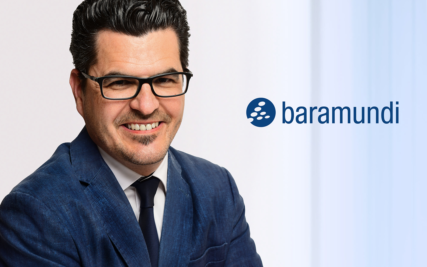 Sascha Kellermann - CFO of baramundi software AG