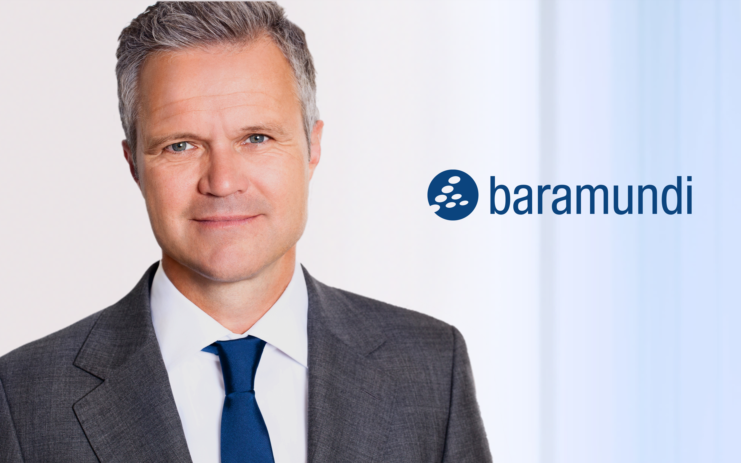 Uwe Beikirch - baramundi software AG Executive Board Member