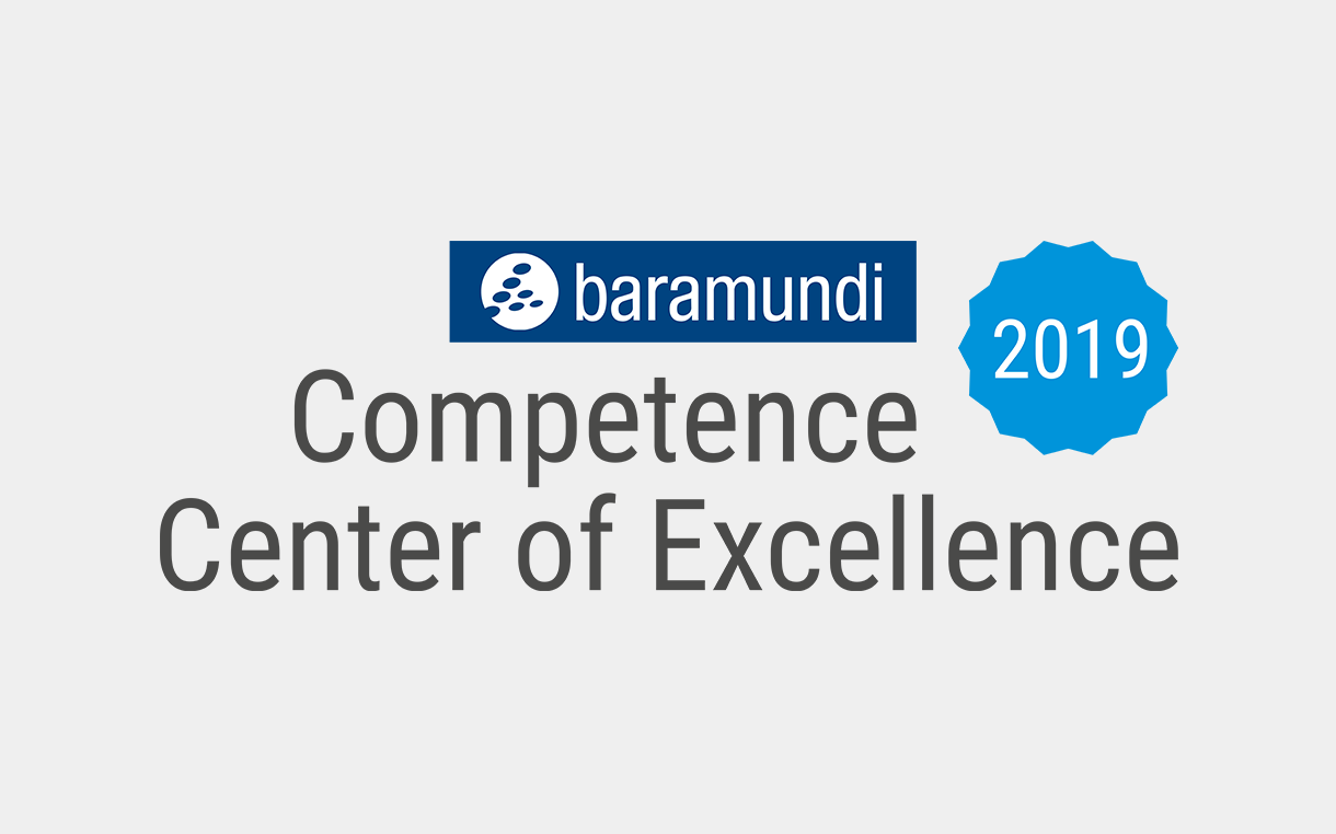 [Translate to polski:] baramundi Competence Center of Excellence