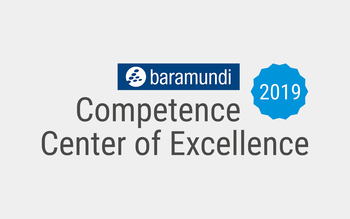 Competence Center of Excellence